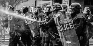 Czy USA są państwem policyjnym