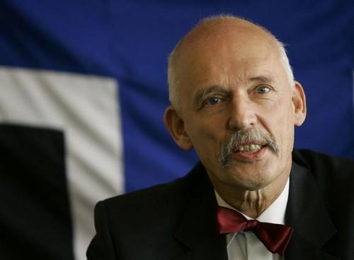 Janusz Korwin-Mikke – polityk czy przeżarty egocentryzmem publicysta?