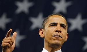 Barack Obama: Zwracam się do tych Amerykanów, których głosów nie zdobyłem: Nie głosowaliście na mnie, ale słyszę was i potrzebuję waszej pomocy. Będę także waszym prezydentem.