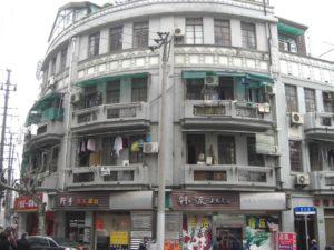 Ta mała szanghajska restauracja ma być zrównana z ziemią po 1 stycznia 2011 roku
