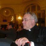 Ks. Robert Sirico, prezydent Instytutu Actona. Foto. PSz