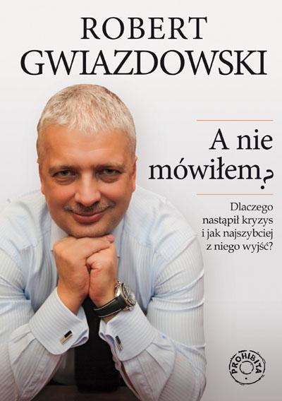 robert gwiazdowski - zus nie ma pieniędzy