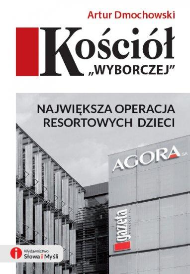 kosciolwyborczej_okladka