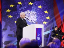 PiS - wasal UE