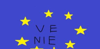 Beddermann: Brukselski dom wariatów