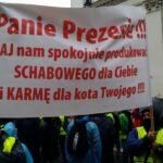 Rolnicy protestują… Dlaczego?