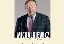 Stanisław Michalkiewicz doczekał swojej biografii!