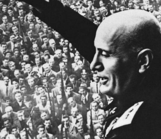 Faszyzm trzyma się dobrze w miejscu swoich narodzin