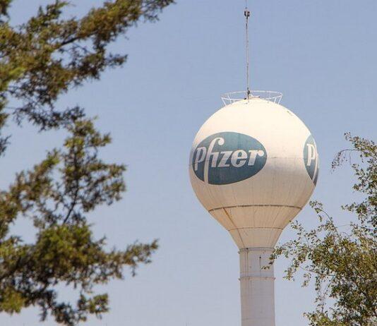 Pigułka na covid-19 firmy Pfizer w każdym domu!